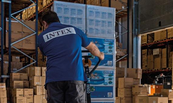 Intex Iberia